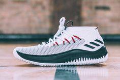 5c8ec6f9be6f69 adidas Basketball Announces Damian Lillard s Dame 4