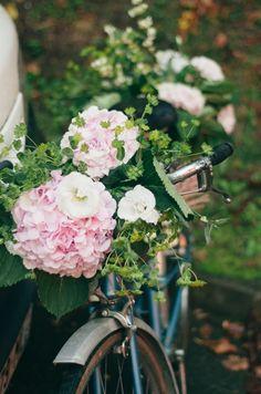 vélo fleuri fpc