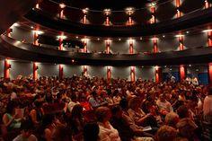 Riverside Theatre, Parramatta