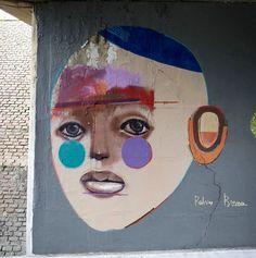 by Rodrigo Branco in São Paulo (LP)
