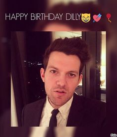 Dillon Francis Dillon Francis, Happy Birthday, My Love, Fictional Characters, Celebs, Happy Brithday, Urari La Multi Ani, Fantasy Characters, Happy B Day