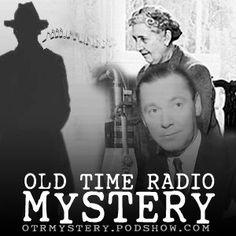 Olde Time Radio Mystery