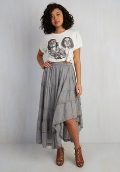 Pottery Protege Skirt