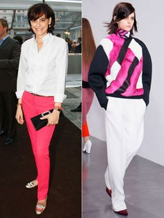 How to Dress for Every Age Fall 2012 - The Best Fall 2012 Trends for Every Age - Harper's BAZAAR