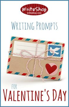 Valentines Day innovative writing asks; provide love forward (Pictures)