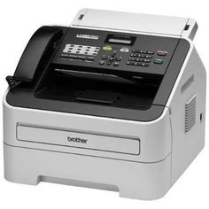 Brother Printer Wireless Monochrome Printer with Scanner, Copier and High-Speed Laser Fax by Brother - Informatique et multimédia - Informatique - Brother Printer Scanner, Inkjet Printer, Laser Printer, Printers On Sale, Telephone Line, Multifunction Printer, Brother Mfc, Printer Types, Brother Printers