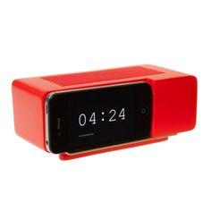 Areaware Alarm Dock