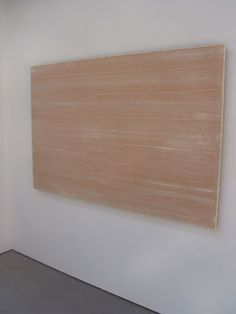 Noel Ivanoff, Two ply (pink) Oil on plywood panel, 1100 x Master Of Fine Arts, Plywood Panels, London Art, Art School, Bamboo Cutting Board, Monochrome, Rooms, Artists, Abstract