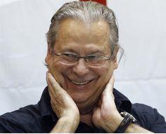 Post  #: Profético, o ex-ministro José Dirceu há quase dois...