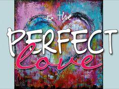 Perfect Love The McRaes, painting Tineke de Raat