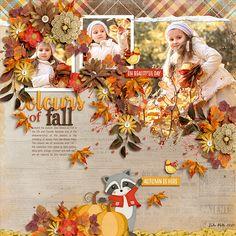 Value Pack: Breezy Autumn
