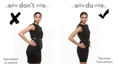 Four Things Every Photographer Needs to Know About Posing - creativeLIVE Blog - videos on better and flattering poses