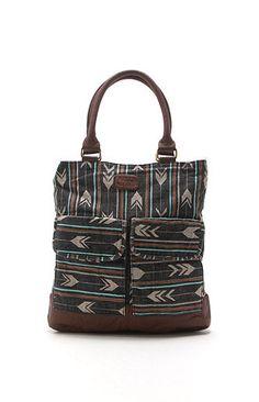 b07e467accb2 Billabong Bring It All Tote Bag
