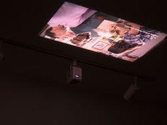 ソニーの「Life Space UX」、小型プロジェクターやライト型スピーカーなど - IFA2015出展ブースレポート | マイナビニュース