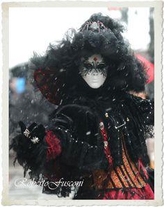 61890dadd60 Carnevale di Venezia-Venexiana Witch 2013