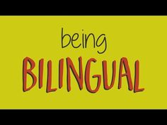 What does it mean to be bilingual? | Babbel Voices - YouTube