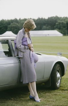 Revisit Princess Diana's Best Style Moments on What Would Have Been He Photos | W Magazine