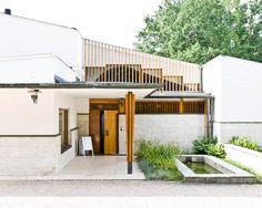 Maison Louis-Carré, Alvar Aalto