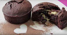 Ingredientes: *Capacidade da xícara utilizada: 250ml 25g de Manteiga (derretida e fria) 1/4 xícara de açúcar 1/2 colher (chá) de Essência de Baunilha 1 Ovo Grande 3 colheres (sopa) rasas de Farinha de Trigo 1/4 xícara de Chocolate em Pó (50%...