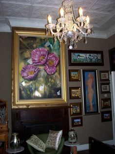 Commission a painting by Cherie Roe Dirksen #art