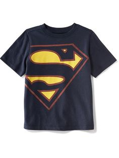 DC Comics Superman Graphic Tee