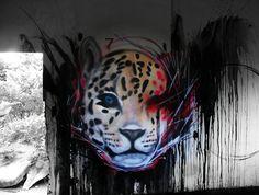 Street Art by Brazilian Artist L7M   (1)