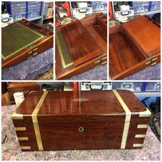 PDF Jefferson lap desk plans Plans DIY Free diy woodworking   Thomas jefferson, Writing desk and ...