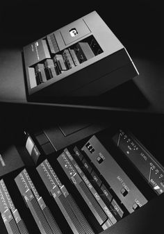 TC 800 GL Cassette Deck