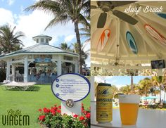 The Breakers Palm Beach -  restaurantes