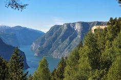 De 18 turistvegene - Nasjonale turistveger