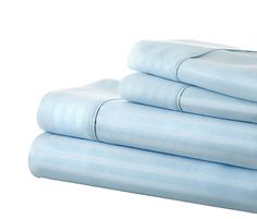 Simply Soft™ Bed Sheet Set