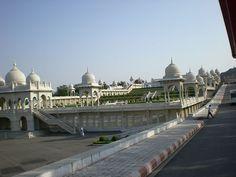 Ramoji Film City: unfortunately no Hindi movie was being shot when I visited :-(
