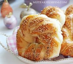 POGACA (dough can be kept in the refrigerator for days guests came and make … – Yemek Tarifleri – Resimli ve Videolu Yemek Tarifleri Bread And Pastries, Turkish Breakfast, Bread Bun, Recipe Mix, Middle Eastern Recipes, Turkish Recipes, Soup And Salad, Bagel, Good Food