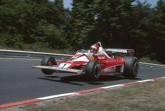 Ferrari F1, Ferrari Racing, F1 Racing, Drag Racing, James Hunt, Up Auto, Classic Race Cars, Formula 1 Car, Car And Driver