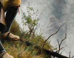 Nordic Folklore: The Neck/Nix - Nøkken