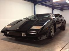 Lamborghini Countach Only $2.99 per month!
