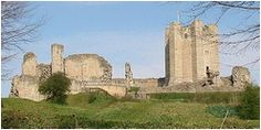 Castles in South Yorkshire - Castles, Palaces and Fortresses King John, King Henry, South Yorkshire, Yorkshire England, English Castles, Plantagenet, Half Brother, 12th Century, Old English