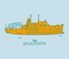 the belafonte