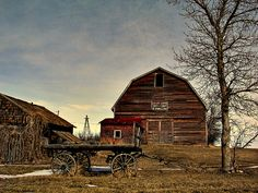 Livery barn, 1917 - H. Old Buildings, Abandoned Buildings, Abandoned Places, Barn Living, Barns Sheds, Old Barns, Barn Quilts, Covered Bridges, The Ranch