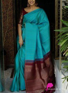 Kanjivaram Sarees Silk, Raw Silk Saree, Pure Silk Sarees, Cotton Saree, Bridesmaid Saree, Silk Sarees Online Shopping, Wedding Silk Saree, Silk Saree Blouse Designs, Saree Trends