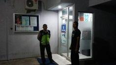 Antisipasi Gangguan Kamtibmas Pada Bulan Ramadhan Patroli Sasar Objek Vital