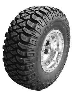 The Hot Sheet Mickey Thompson Mtz