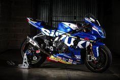 Suzuki Endurance Racing Team # 1 Motorcycle: Suzuki GSX-R 1000 Tyres: Dunlop Class: Formula EWC Team manager: Dominique Méliand