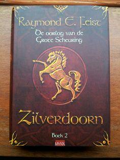 Zilverdoorn