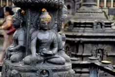 Swayambhu Garden Sculpture, Lion Sculpture, Statue, Outdoor Decor, Travel, Home Decor, Art, Voyage, Homemade Home Decor