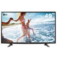Smart TV LED 49 ´ Full HD LG 49LH5700 com Painel IPS, Wi - Fi, Miracast, WiDi, Entradas HDMI e Entrada USB 8039201 http://compre.vc/s/dc3680ff #PreçoBaixoAgora #MagazineJC79