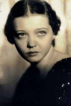Sylvia Sidney (1910 - 1999) - Find A Grave Photos