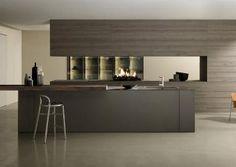 Cucine di Design Light   Modulnova Cucine   Composizione 4   Кухни ...