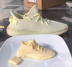 c2dd41b42691 adidas Yeezy Boost 350 v2 Butter Yeezy Fashion
