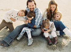 Ciara Richardson Photography family photos